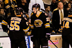 Dougie Hamilton Boston Bruins Stock Images