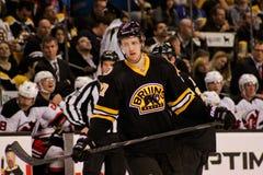 Dougie Hamilton Boston Bruins Royalty Free Stock Photography