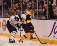 Dougie Hamilton, Boston Bruins #27. Royalty Free Stock Photography