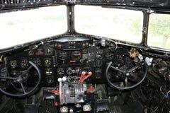 Free Douglas C-47, Dakota, Military Transport Aircraft, Stock Image - 193030581