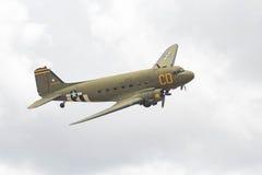 Free Douglas C-47 Skytrain On Display Royalty Free Stock Images - 92427229