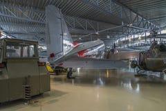 Douglas c-47a dakota Stock Image