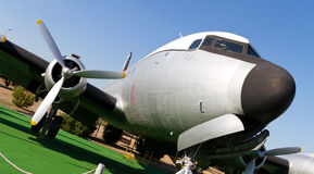 Douglas C-54 Skymaster Stock Photography