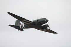 Douglas C47 Arkivfoto