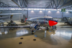 Douglas c-47a Dakota Photos stock