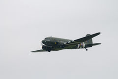 Douglas C47 royalty free stock image