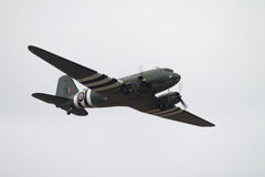 Douglas C47 Stock Photo