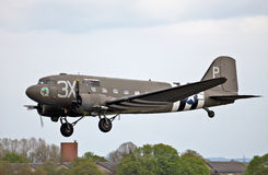 Douglas C47 Dakota Stock Photography