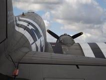 Douglas Dakota C-47 Skytrain Arkivfoton