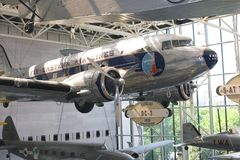 Douglas DC-3 Stock Photography