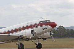 Douglas DC-3 Stock Image
