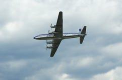 Douglas DC-6 Stock Photography