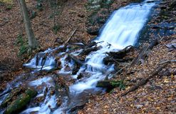The Douglas Falls Stock Images