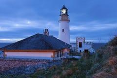 Douglas Head Lighthouse lizenzfreies stockfoto