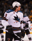 Douglas Murray San Jose Sharks Stock Photos