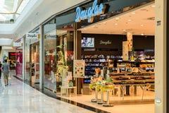 Douglas Store Fotografie Stock