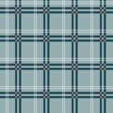 Douglas tartan fabric texture seamless pattern. Vector illustration. EPS10. No transparency. No gradients. royalty free illustration