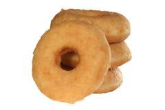 Dougnuts lustrati Immagini Stock Libere da Diritti