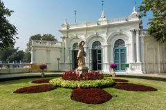 Douleur de coup, Royal Palace, Thaïlande Image libre de droits