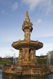 Doulton Fountain Stock Images