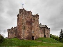 Doune Castle Stock Photography