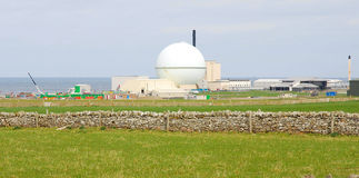 Dounreay. Stock Photo