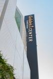 1 dourado esportes Center complexos Fotos de Stock