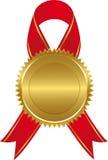 Dourado orden Imagem de Stock Royalty Free