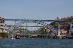 douro γεφυρών Στοκ Φωτογραφίες
