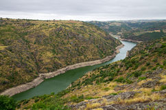 Douro River Royalty Free Stock Photos