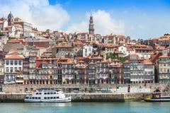 Douro river Royalty Free Stock Photos