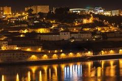 Douro river Stock Image