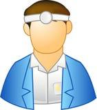 Doutor Imagem de Stock Royalty Free
