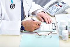 Doutor Imagens de Stock