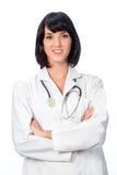 Doutor caucasiano fotos de stock royalty free