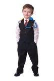 Doutor do menino Imagens de Stock Royalty Free
