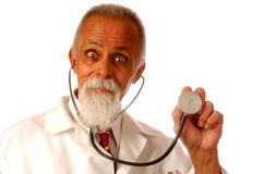 Doutor Gonzo Fotografia de Stock