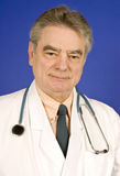 Doutor masculino Fotografia de Stock