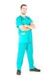 Doutor novo Fotografia de Stock