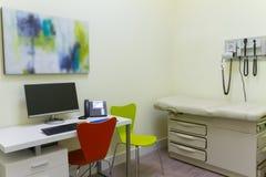 Doutor Office Foto de Stock
