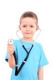 Doutor pequeno Fotografia de Stock