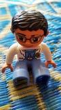Doutor Toy Foto de Stock Royalty Free