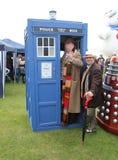 Doutor Who? Fotos de Stock