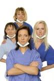 Doutores Imagem de Stock Royalty Free