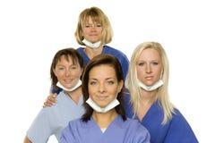 Doutores foto de stock