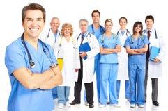 Doutores Fotos de Stock Royalty Free
