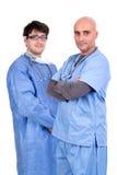 doutores Imagens de Stock Royalty Free