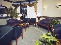 Doutores sala de espera Fotografia de Stock