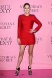 Doutzen Kroes arrives at the Victoria's Secret What Is Sexy? Party Stock Photo