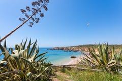 DoVau Praia στοκ εικόνα